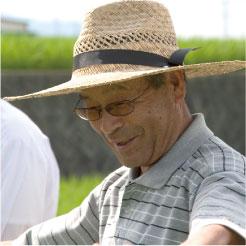 武川 米 農家 伊藤